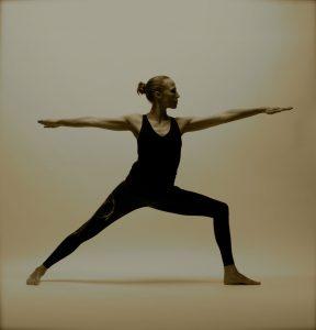 Merijn Beerkens van Hot Yoga Blaricum