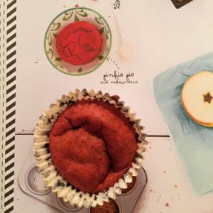 pinkie pie van Easy Peasy kookboek