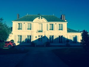 Kindvriendelijke tussenstop in Frankrijk